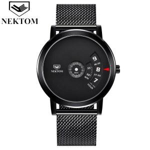 耐顿男士手表个性时尚8221