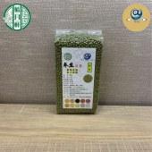 蓝月轩绿豆