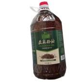5升亚麻籽油
