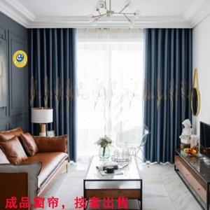 新中式贡缎绣花6110