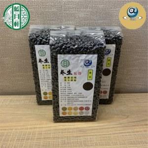 蓝月轩黑豆