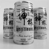 野生白桦树汁