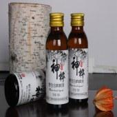 野生白桦树汁浓缩汁