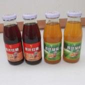 姜汁系列保健饮品