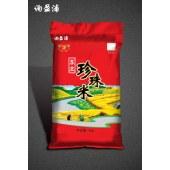 绚盈浦东北珍珠大米 香米