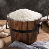 绚盈浦东北大米 长粒香米 粳米