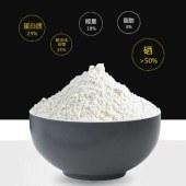 富硒雪麦面粉