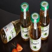 野生狗枣猕猴桃汁