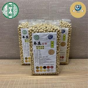 蓝月轩黄豆