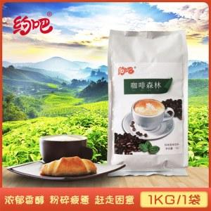 咖啡森林一公斤装