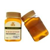 黑蜂天然成熟蜂蜜