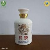 及长城帝王龙酒(松茸洒)