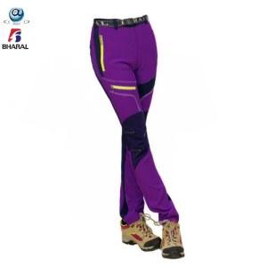 B1022W女士速干裤