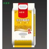 绚盈浦东北大米鸭田稻长粒香米