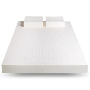 海皇星 纯乳胶垫平面乳胶床垫