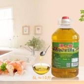 枸杞茶籽油