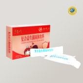 金思力牌复合益生菌固体饮料(儿童型)