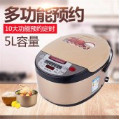 方煲迷你智能电饭煲  LCR-22