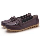 休闲豆豆鞋955