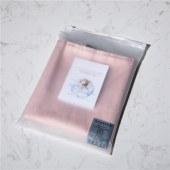 意莱维 玻尿酸长绒60s全棉枕套