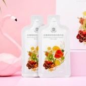 北京太爱肽红葡萄胶原蛋白肽饮品