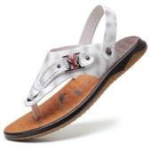 男士凉拖鞋31611