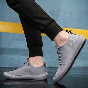 男士帆布鞋X68