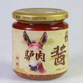 百鲜豪驴肉酱