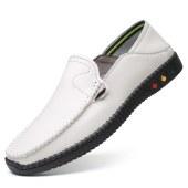 男士休闲皮鞋2068