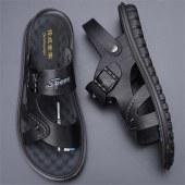 男式凉鞋31553