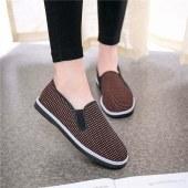 东雨  中年休闲鞋 DF-045