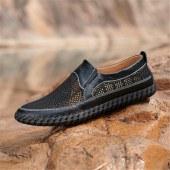 休闲男鞋BA-6001