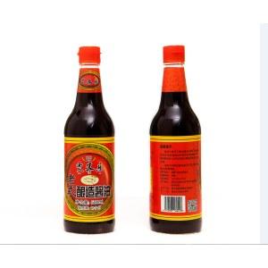 老式酿造特级酱油