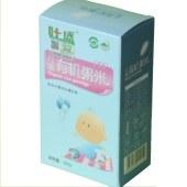 叶盛儿童有机粥米0.5kg*4
