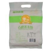 石磨荞麦面粉