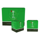 绿森宝辣木茶(绿色礼盒装)