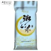 农夫日记新米东北香米餐饮粥米