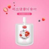 惠民星乳酸菌酸奶饮品