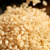 岗子峪农家糙米