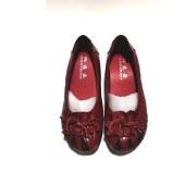 民族风休闲鞋