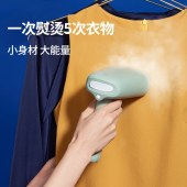华光手持挂烫机高温杀菌    T02