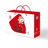 易佰福黄牛肉酱(礼盒装)