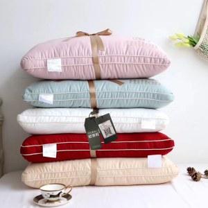 欧蒂莉可水洗羽丝绒枕头