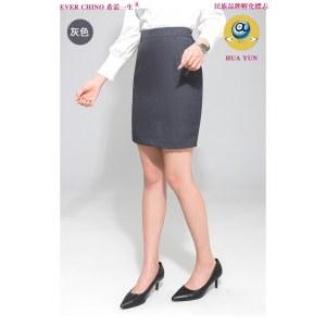 【希诺一生】云联盟授权统一职业裤女式裙子
