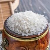 东北  珍珠米