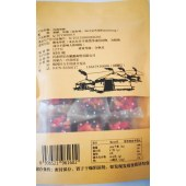 袋装玫瑰黑糖180g*2袋