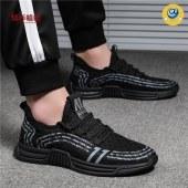 瑞西蜻蜓男鞋K68