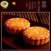 吉乔月饼礼盒(幸福一家人)