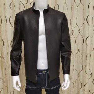 NL2025男士高端鹿皮皮夹克外套