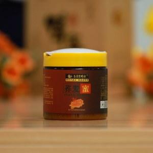 瓶装荞麦蜜